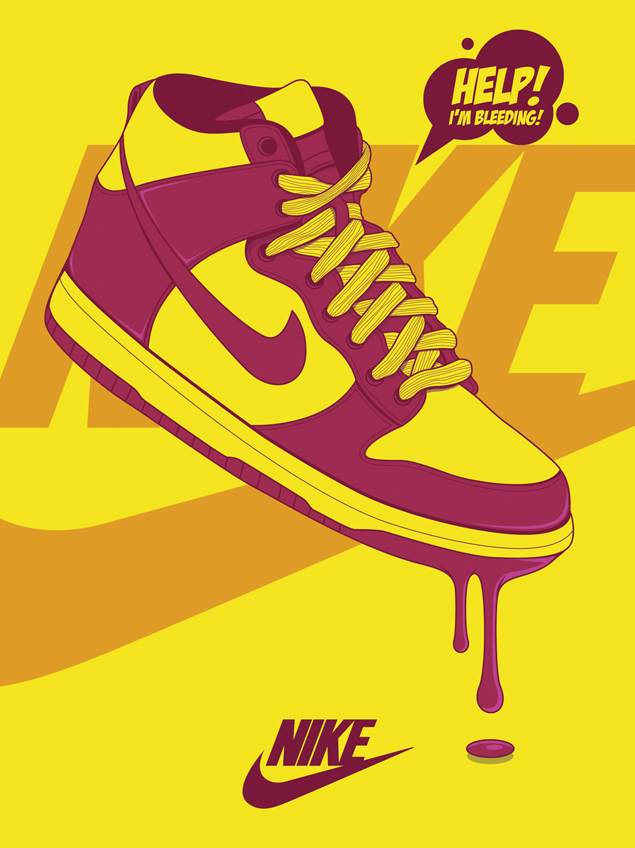 nike_dunk_by_ronmustdie-d4l04z4